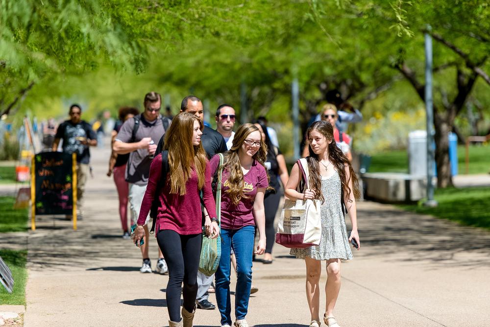 COLLEGE GOING AND COMPLETION – AN ENCOURAGING TREND