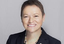 NAU President Rita Cheng