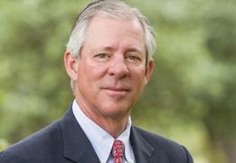 UA President Robert Robbins